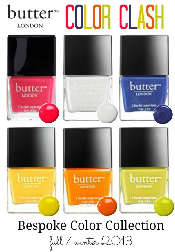 Butter-London-Fall-2013-USA-collection-COLOR-CLASH