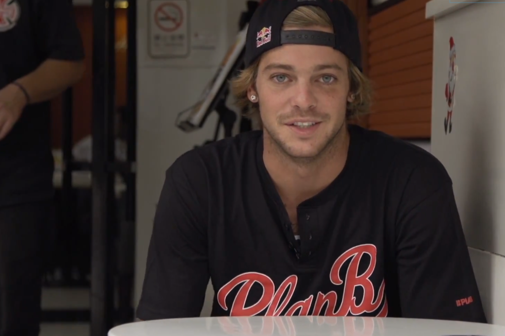 Ryan Sheckler Sessions Season 1 Episode 13 The Bitter Lemon