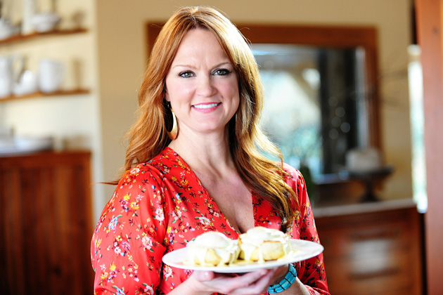 Food Network Frontier Channel