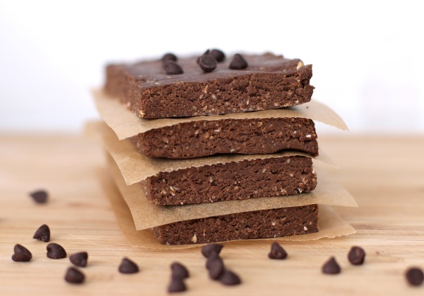 Guilt-free, yummy, brownies? I'm on it!