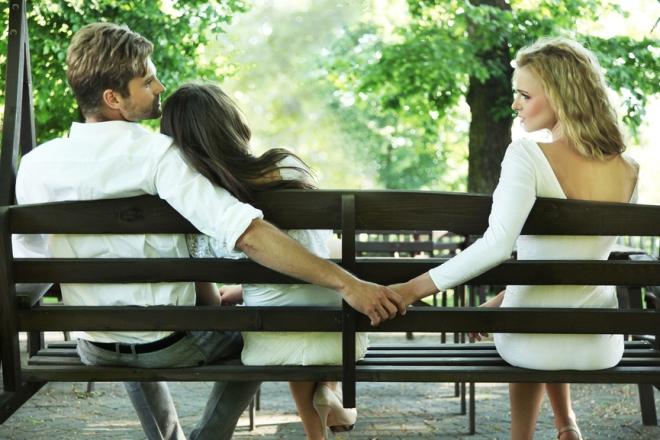 Do women cheat more than men?