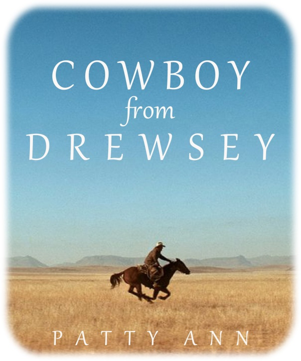 Nothing like a cowboy out West...