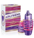 Girlfriend bottle.