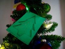 Homemade ornament