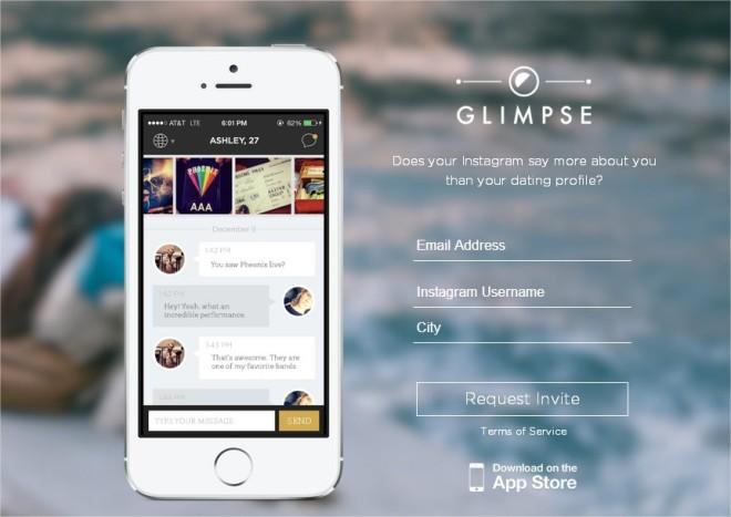 Glimpse-1