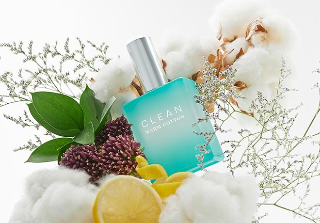 The perfume for non-perfume wearers.
