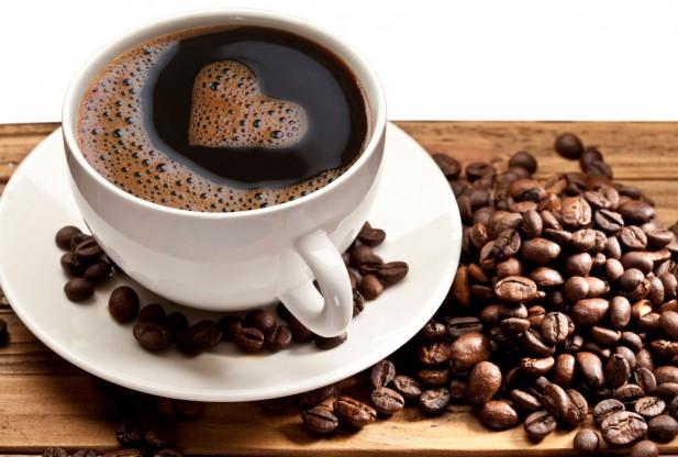 I love me some coffee!