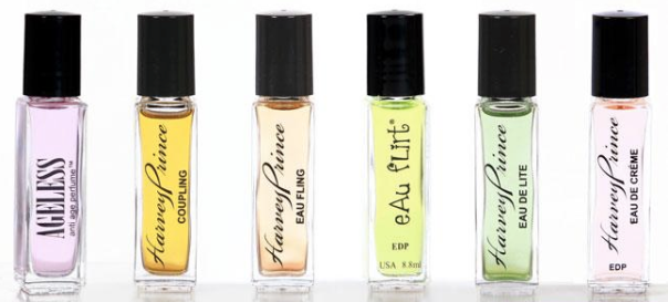 Harvey Prince makes alotta perfumes!