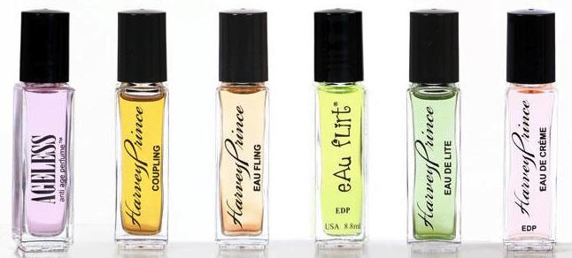 Harvey Prince makes alotta perfumes!