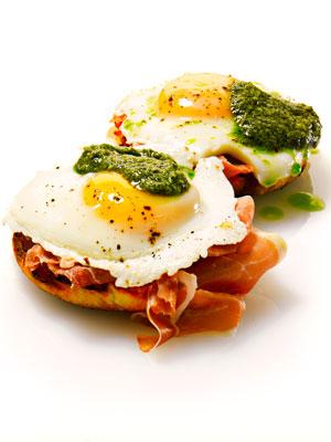 "The latest version of ""Green Eggs & Ham"""