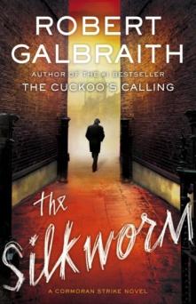 The Silkworm.
