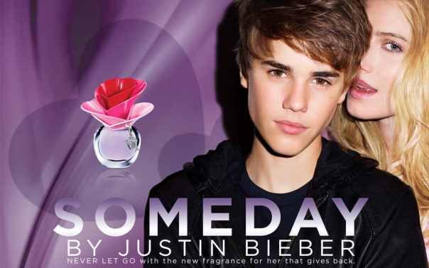 Someday is today.