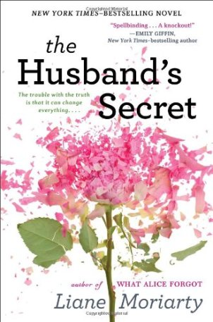 The Husband's Secret.