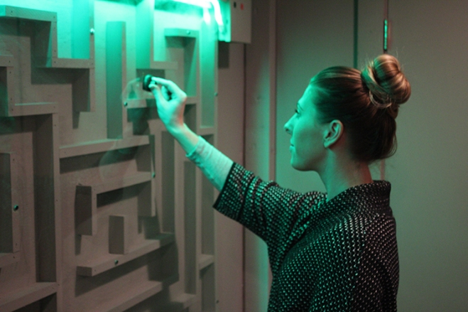 Escape Room challenges are a lot like dating, only easier.