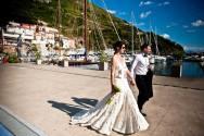 Runaway bride.
