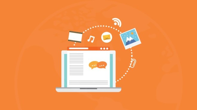 Blogging for Beginners on Udemy!