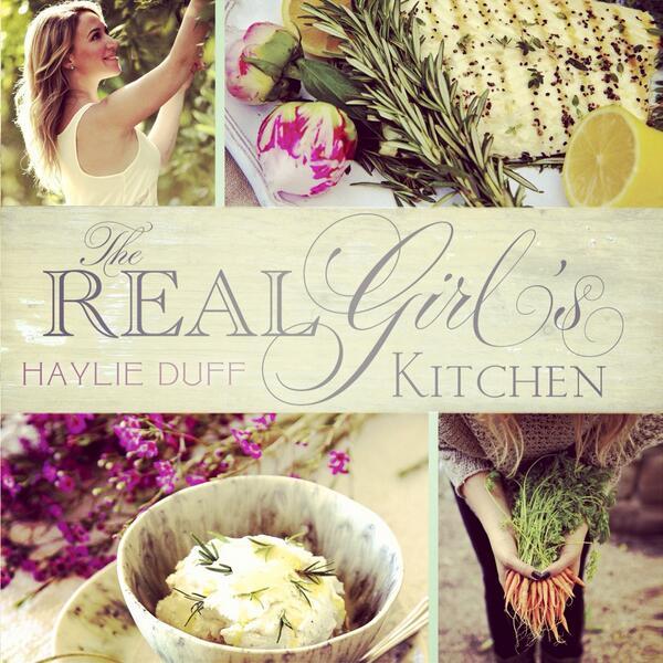 My newest cookbook!