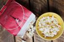 Popcorn with a twist.
