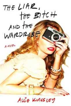 The Liar, The Bitch and the Wardrobe.