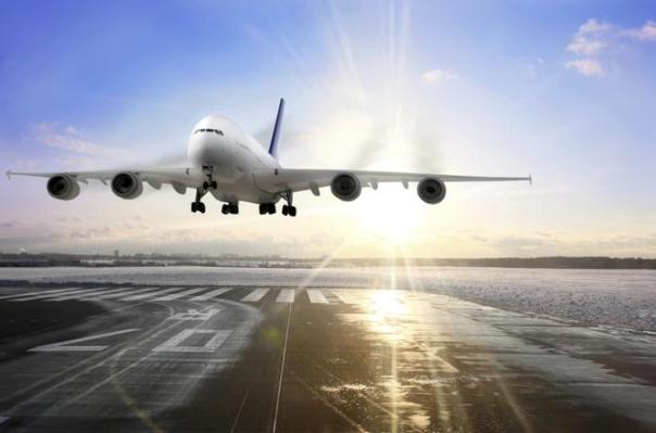 I'm leavin' on a jet plane...