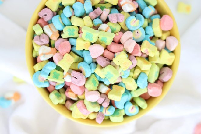 What the heck is marshmallow fiction?