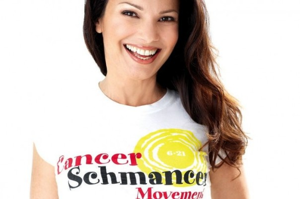 Fran Drescher is working to kill Cancer.