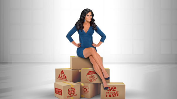 Patti Stanger is back on WE!