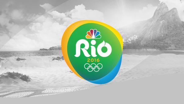 Whoop...Rio!