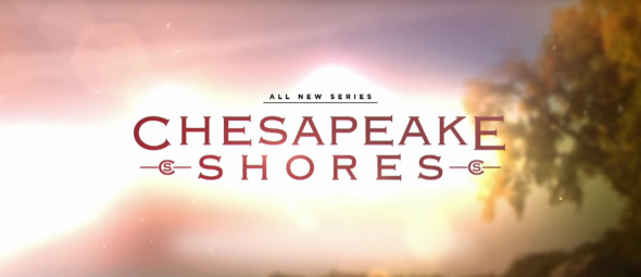 I'll be recapping a new series from The Hallmark Channel!