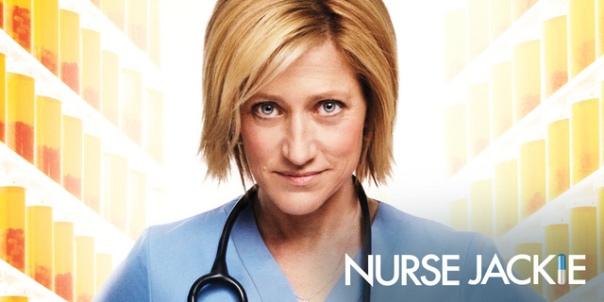 All hail Nurse Jackie.