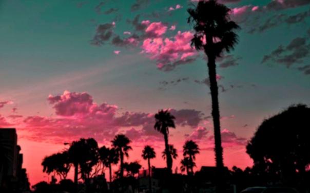 Love that sky.