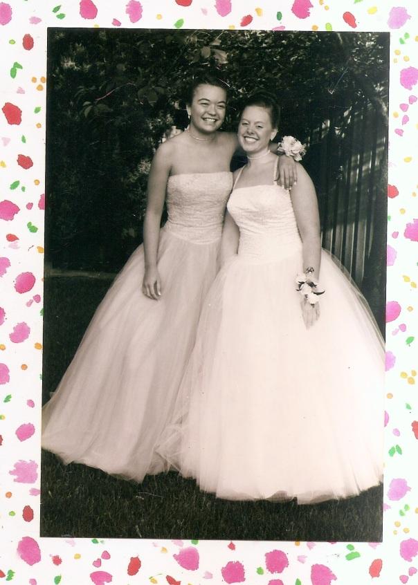 Senior prom!