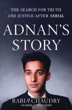 For 'Serial' lovers everywhere!