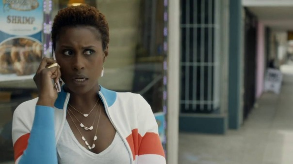 "HBO's ""Insecure"", episode 3."