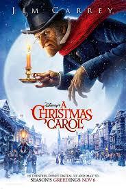 Mr. Scrooge!