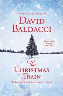 O Christmas train...