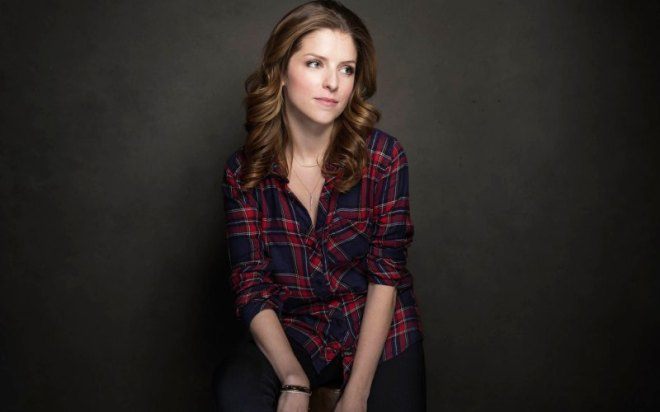 The lovely Anna Kendrick.