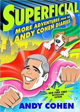 Another book from Andy!