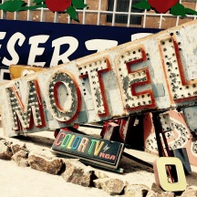 Signs @ The Neon Museum.