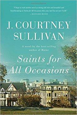 I love J. Courtney Sullivan!