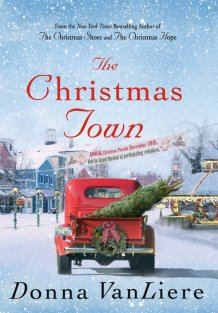 A festive read.