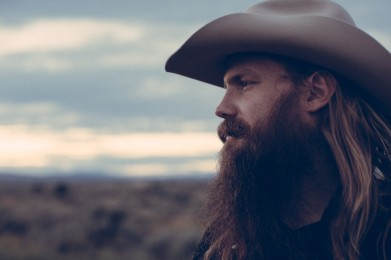 Chris Stapleton.