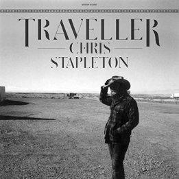 """""""Traveller"""" by Chris Stapleton."""