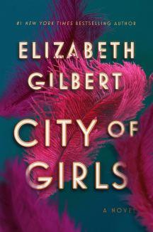 Can't pass up Elizabeth Gilbert!