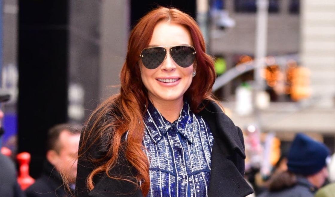 dc491eaef Lindsay Lohan's Beach Club': 'Love, Loss and Lohan'. – The Bitter Lemon