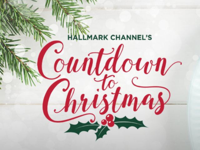 Hallmark Channel's Countdown to Christmas 2019! – The Bitter Lemon