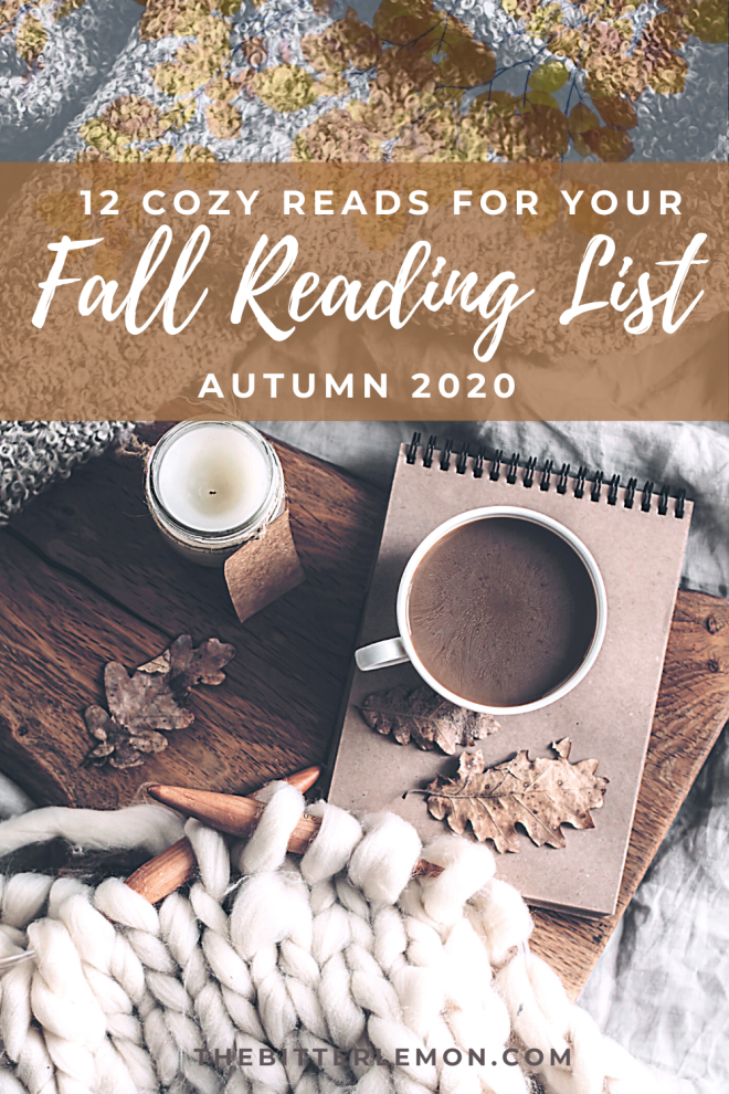 Fall 2020 reading recommendations