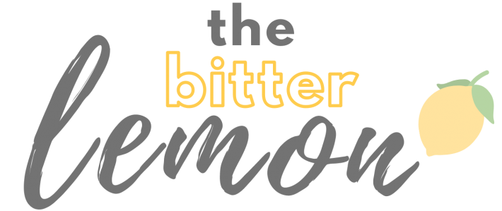 The Bitter Lemon