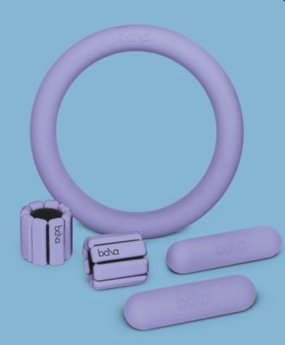Bala Essentials Kit